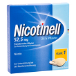 Nicotinell 52,5 mg 24-Stunden-Pflaster transdermal*