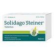 Solidago Steiner Tabletten*