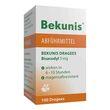 Bekunis Dragees Bisacodyl 5 mg magensaftresistent*