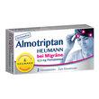 Almotriptan Heumann bei Migräne 12,5 mg Filmtabletten*