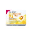Eunova Duoprotect D3 + K2 1000 I.E. / 80 µg Kapseln