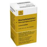 Bierhefe Tabletten Levurinet