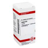 Jodum D 6 Tabletten