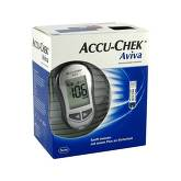 Accu Chek Aviva III Set mg / dl