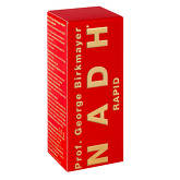 Nadh Rapid Energy Tabletten