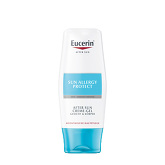 Eucerin Sonnen Allergie Schutz After Sun Creme-Gel