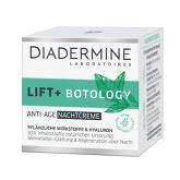 Diadermine Anti-Age Nachtcreme Lift + Botology