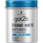 GOT2B Paste Strand-Matte Surfer Look