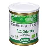 Biochlorella Sanatur Tabletten