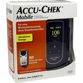 Accu Chek Mobile Set mg / dl III