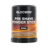 Blocmen Derma Pre Shave Powder Stick New