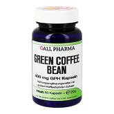 Green Coffee Bean 400 mg GPH Kapseln