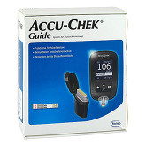 Accu Chek Guide Set mg / dl