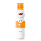 Eucerin Sun Spray Dry Touch LSF 50