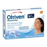 Otriven Besser Atmen Nasenstrips normal transparent