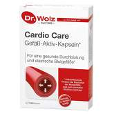 Cardio Care Dr. Wolz Kapseln