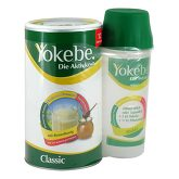 Yokebe Classic NF Pulver Starterpaket