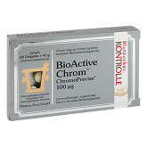 Bioactive Chrom Chromoprecise 100 µg Dragees