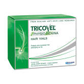Tricovel Physiogenina Ampullen