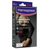 Hansaplast Sport Compression Arm-Sleeves Größe M