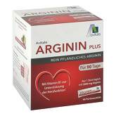 Arginin Plus Vitamin B1 + B6 + B12 + Folsäure Sticks