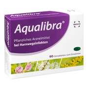 Aqualibra Filmtabletten*