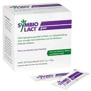 Symbiolact pur Nahrungsergänzungsmittel Pulver