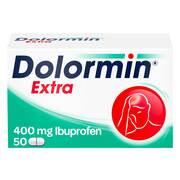 Dolormin extra Filmtabletten*