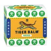 Tiger Balm weiß*