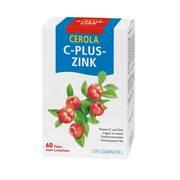 Cerola C plus Zink Taler Grandel
