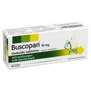 Buscopan Dragees*
