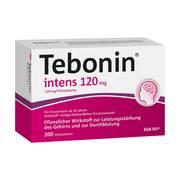 Tebonin intens 120 mg Filmtabletten*