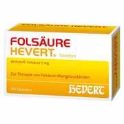Folsäure Hevert Tabletten*