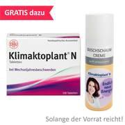 Klimaktoplant N Tabletten*