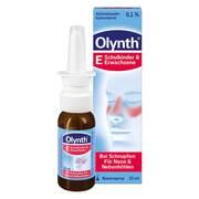 Olynth 0,1% für Erwachsene Nasendosierspray*