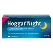 Hoggar Night Tabletten*
