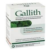 Gallith Kapseln*