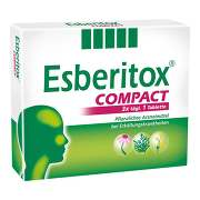 Esberitox Compact Tabletten*