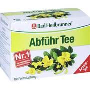 Bad Heilbrunner Abführ Tee Filterbeutel*