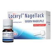 Loceryl Nagellack gegen Nagelpilz Direkt-Applikator*