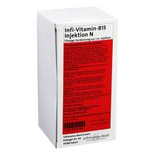 INFI Vitamin B 15 Injektion N