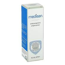 Medisan Plus Antitranspirant Deo Spray