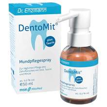 Dentomit Q10 direkt Spray