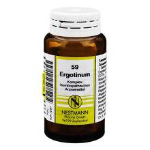 Ergotinum Komplex Tabletten
