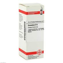DHU Granatum D 6 Dilution