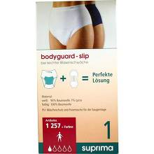 Suprima Body Guard 1 Slip Gr. 44/46 weiß