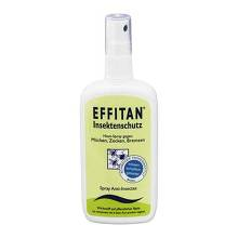 Effitan Insektenschutz Spray