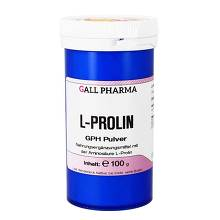 L-Prolin Pulver