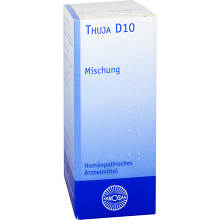 Thuja D 10 Dilution
