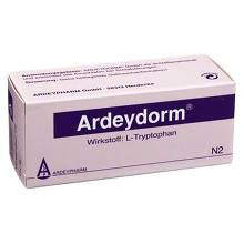 Ardeydorm Tabletten